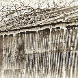 Greg Jackson - Ghost Barn 1b
