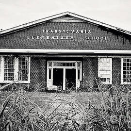 Scott Pellegrin - Ghoul School