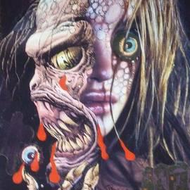 Douglas Fromm - GhoulsHead