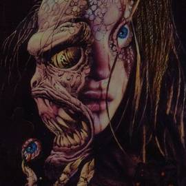 Douglas Fromm - GhoulyGirly