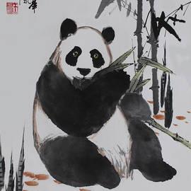 Yufeng Wang - Giant Panda