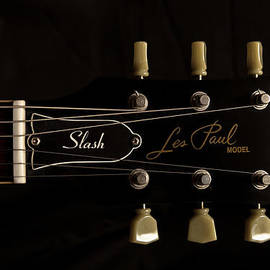 Maj Seda - Gibson Les Paul Model