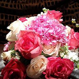 Gary Clason - Gift of Roses