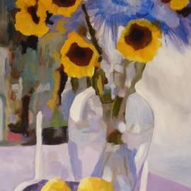 Susan Duda - Gifts of the Sun