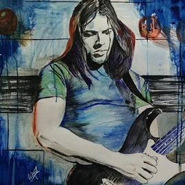 Vidya Vivek - Gilmour