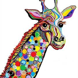 Eloise Schneider - Giraffe