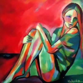 Helena Wierzbicki - Girl