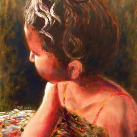 Uma Krishnamoorthy - Girl