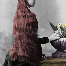 Lyric Lucas - Girl With Red Hair