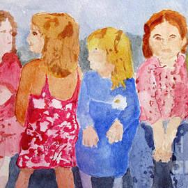 Sandy McIntire - Girls