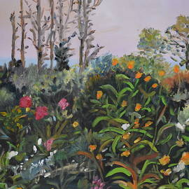 Julie Todd-Cundiff - Giverny 2