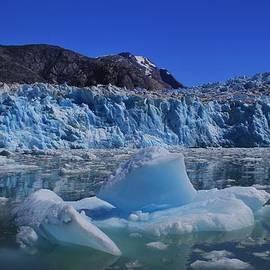 Mo Barton - Glacier and Ice