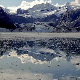 Karen Wiles - Glacier Bay