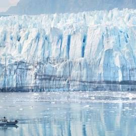 Terence Davis - Glacier Bay