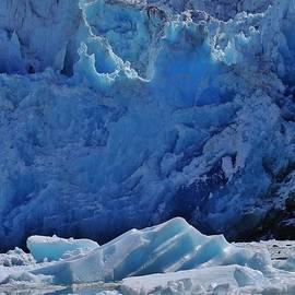 Mo Barton - Glacier Blues 1