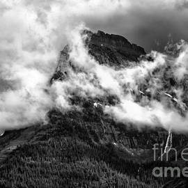 Thomas Schoeller - Glacier National Park - Drama In the Mountains