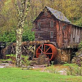 Marcia Colelli - Glade Creek Mill