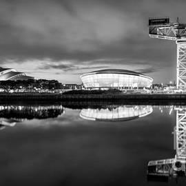 John Farnan - Glasgow by night