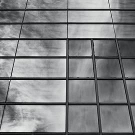 Aileen Mozug - Glass and Metal #23