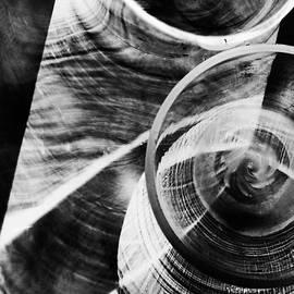Elena Lir-Rachkovskaya - Glass and quartz