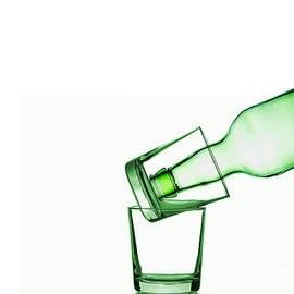 Bahadir Yeniceri - Glass Art