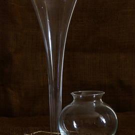 Matild Balogh - Glass