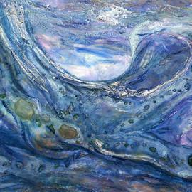Caylin Spear - Glass Waves II