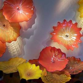 Eunice Miller - GLASS  Work Boston Massachusetts