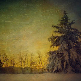 Kathy Jennings - Glistening Sunrise