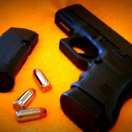 Kay Novy - Glock 30 SF