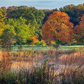 Lindley Johnson - Glorious Autumn