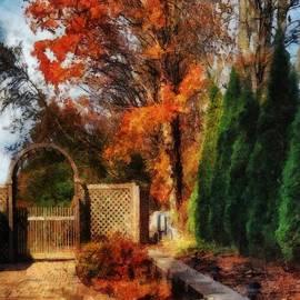 RC deWinter - Glorious Autumn