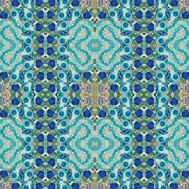 Helena Tiainen - Glorious Blue