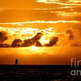 Kristine Merc - Glorious Sunset