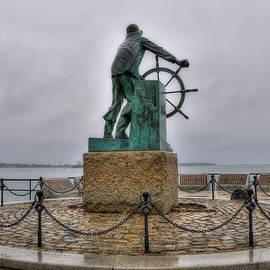 Joann Vitali - Gloucester Fisherman Memorial