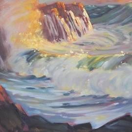 Len Stomski - Gloucester Surf