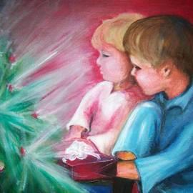 Martha Suhocke - Glow of Christmas