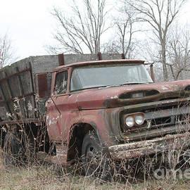 Dwight Cook - GMC truck