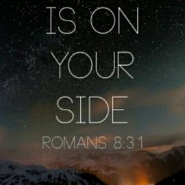 Jabez Posters - God is on Your Side