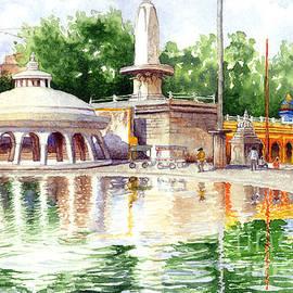 Abhijit Dharankar - Goda Ghat