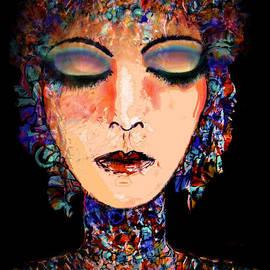 Natalie Holland - Goddess Of Compassion