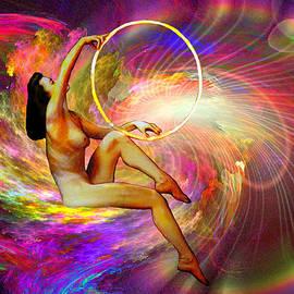 Michael Durst - Goddess of the Rainbow