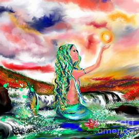 Lori  Lovetere - Gods Beauty