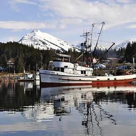 Cathy Mahnke - Going Fishin