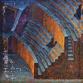 Mark Howard Jones - Gold Auditorium