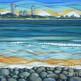 Selena Boron - Gold Coast 180810