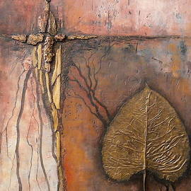 Buck Buchheister - Gold Leaf
