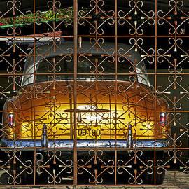 Cheri Randolph - Gold Storage