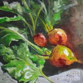 Lori Pittenger - Golden Beets