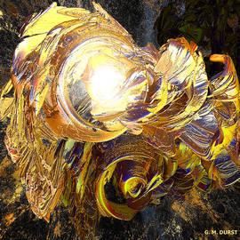 Michael Durst - Golden Core